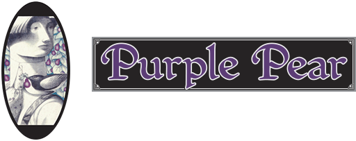Purple Pear Logo